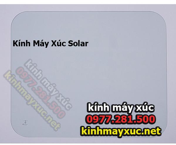 Kính  Hông Cần Solar