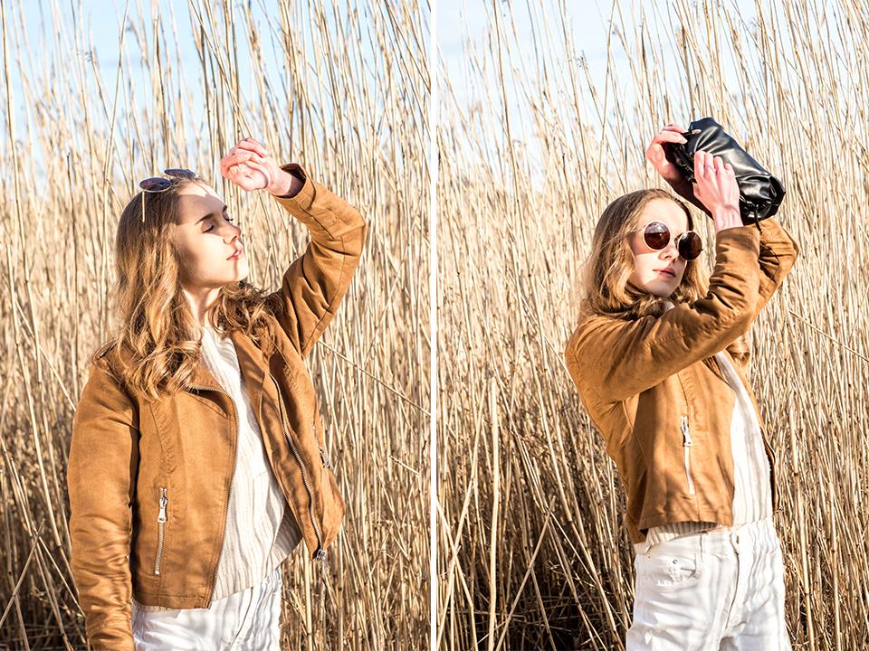Fashion blogger spring outfit - Muotibloggaaja, kevätmuoti, asuinspiraatio