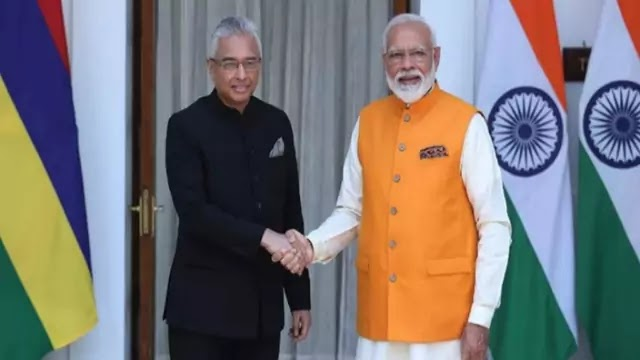 Cabinet approves Comprehensive Economic cooperation and Partnership Agreement between India and Mauritius