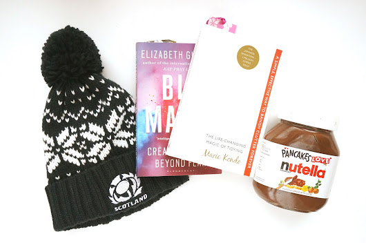 Monthly Favourites | February...