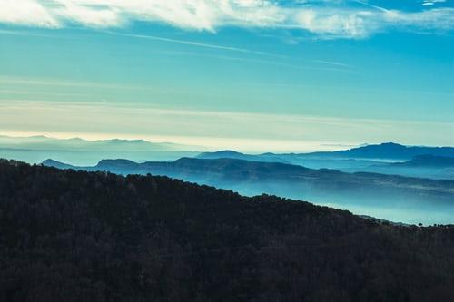 landscape photography compositions