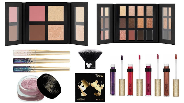 Catrice disney Collection