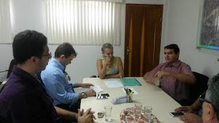 Comissão de Transição define datas para visitas as secretarias, bairros, zona rural e distritos de Picuí