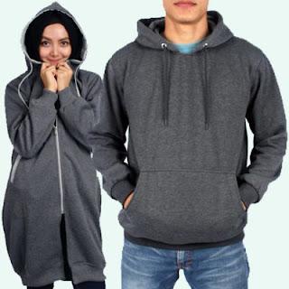 Macam Jenis Model Jaket Couple