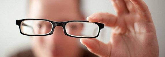 18fce0ac5a Você realizou um exame ocular e seu oftalmologista lhe deu uma receita de  óculos. Ele provavelmente mencionou que você é míope ou hipermetrope, ...