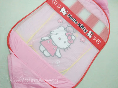 Koleksi Hello Kitty, Khemah Hello Kitty