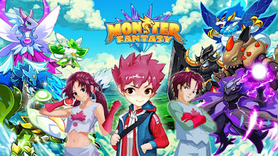Monster Fantasy apk + obb