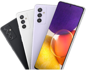 Samsung Galaxy Quantum 2 full specifications