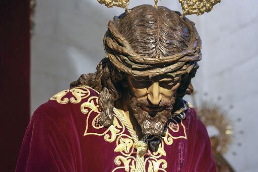 Las Cinco Llagas de Jerez de la Frontera  fija para el Jueves Santo la veneración a sus imágenes