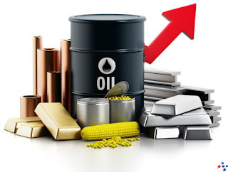 Potensi saham komoditas energy di tahun 2021