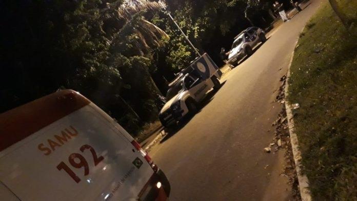Casal é assassinado a tiros dentro de ambulância do Samu na Bahia - Portal Spy Notícias de Juazeiro e Petrolina