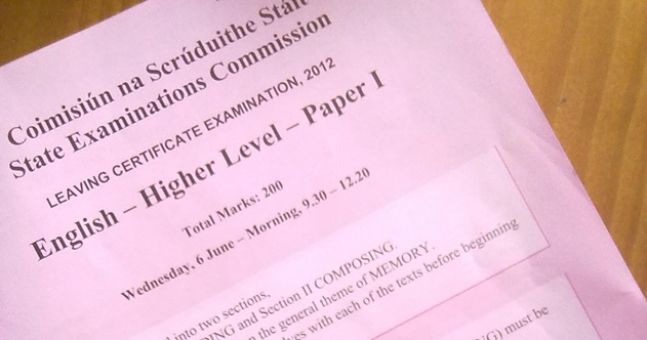 leaving cert english paper 1 help 07-07-2018  give leaving cert grinds pimp your warez here [read first post: updated 17092010.