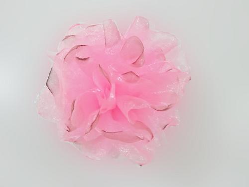 bunga pita organdi