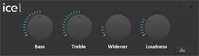 Pengaturan Audio Wizard secara manual