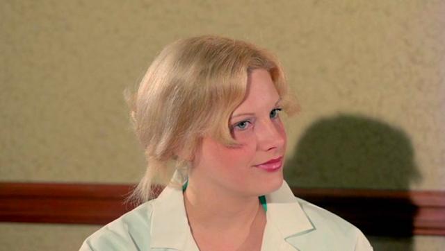 Nina Fause - The Ultimate Pleasure (1977)