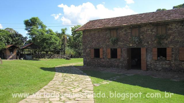 Sítio Pitanga Nativa, Monte Belo do Sul, RS