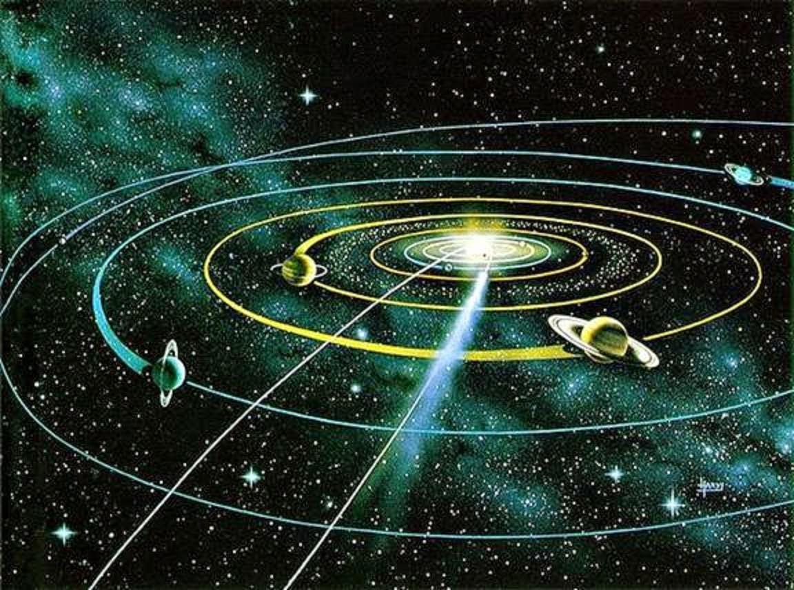 solar system future - photo #41