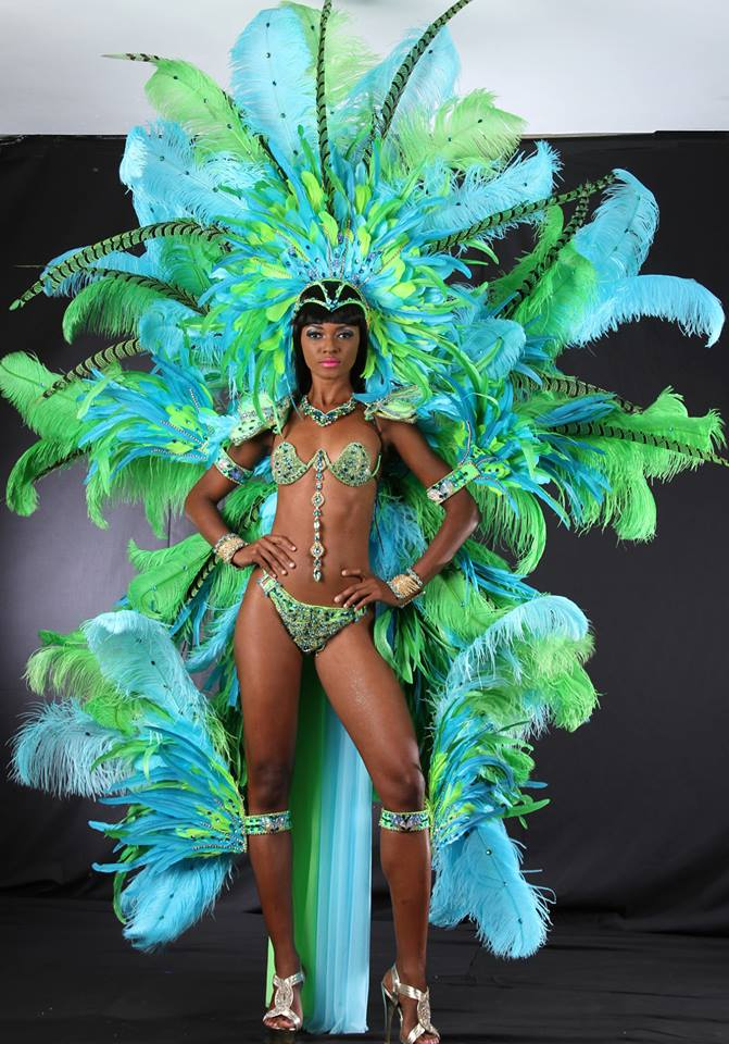 eloquence inc trinidad carnival 2016 ronnie caro has launched