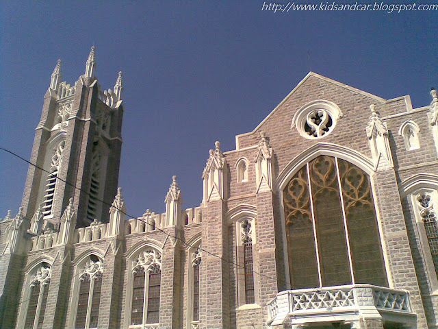 Medak Church Telangana tourist places to see
