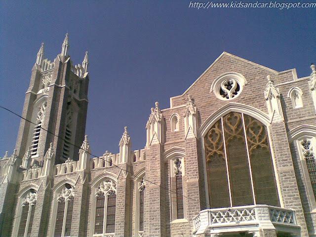 Medak Church Telangana tourist places to see