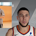 Devin Booker Cyberface, Hair Update and Body Model By 2kspecialist [FOR 2K21]
