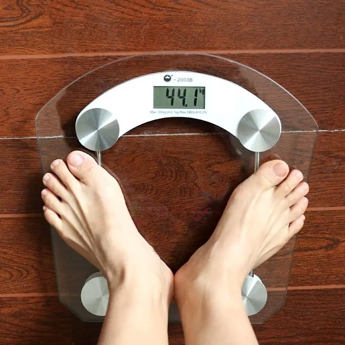 Top 5 Best Digital Weight Machine for Home Under 1000 In India