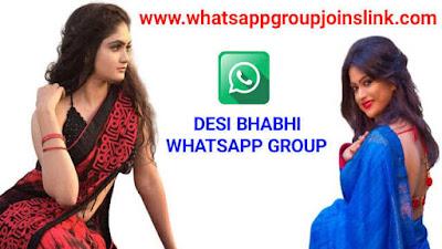 500+ Desi Hot Bhabhi Whatsapp Group Joins Link   Desi Bhabhi Whatsapp Group