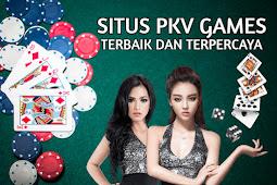 Kumpulan Server PKV Games Poker Online Terpercaya & Terbaik Indonesia