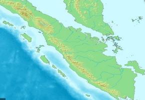 Provinsi-provinsi yang ada di pulau sumatra