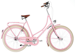 Lindsay S Look I Want To Ride My Bicycle