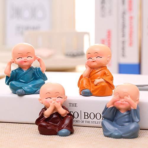 monk set