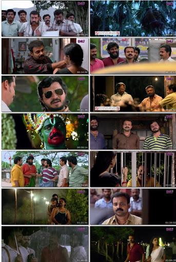 Valliyum Thetti Pulliyum Thetti (2016) 390MB 480p Movie Hindi Dubbed    7starhd