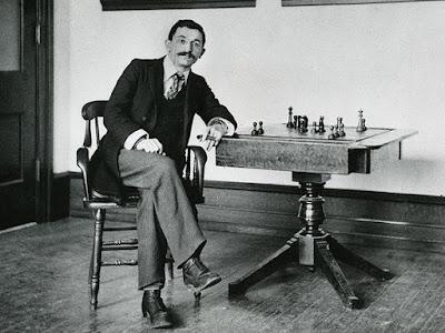 Download Struggle  (1907) By Chess Champion Emanuel Lasker