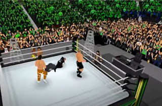 WWE 2k22 Latest Download