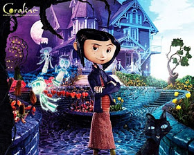 Full Story Of Coraline Movie 2009 Synopsis Blog