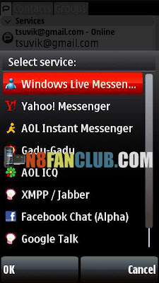 Download im+ 3. 0. 0. 0 (free) for windows mobile.
