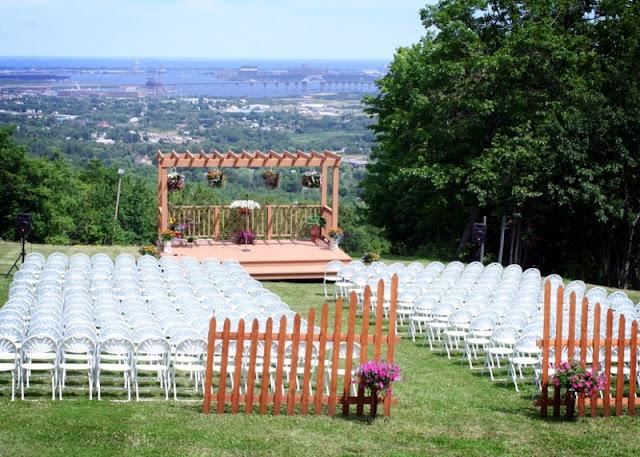 Outdoor Wedding Venues Mn