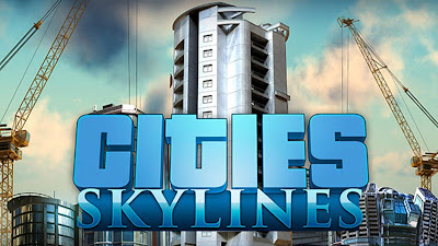 Cities Skylines Setup Download