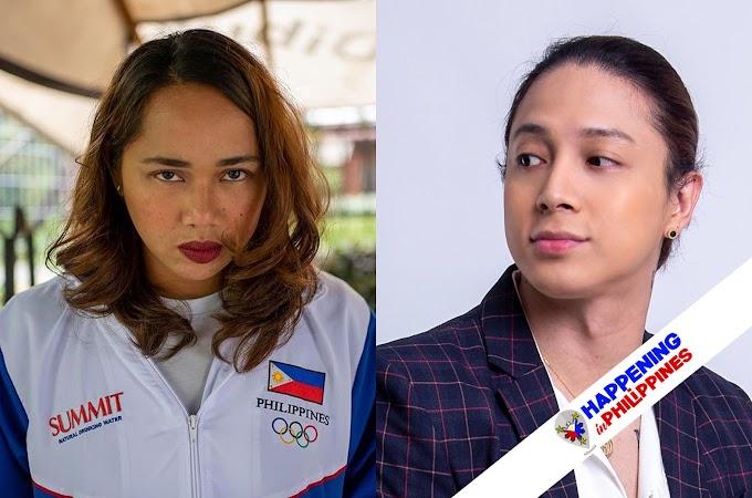 """DJ LONYO: """"CONGRATS HIDILYN PERO ISA KANG EXAMPLE NG TOXIC FILIPINO!"""" ; Dancer, Nagsalita Na Sa Naturang Post!"""