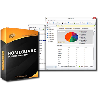 HomeGuard Activity Monitor Pro Full version