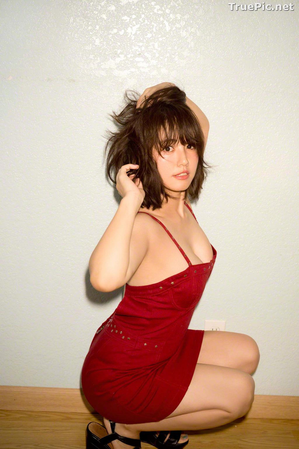Image Wanibooks No.141 – Japanese Actress and Gravure Idol – Sayaka Isoyama - TruePic.net - Picture-6