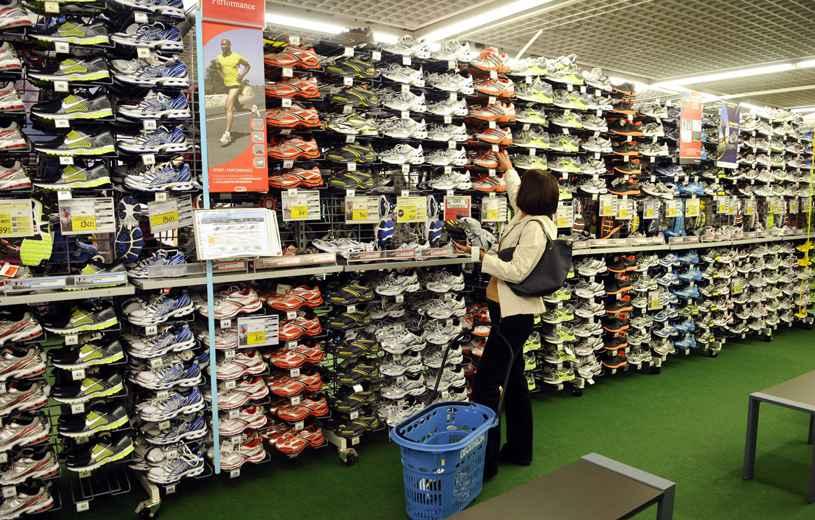 Onde comprar tênis de corrida em Paris  76eabba76c0c4