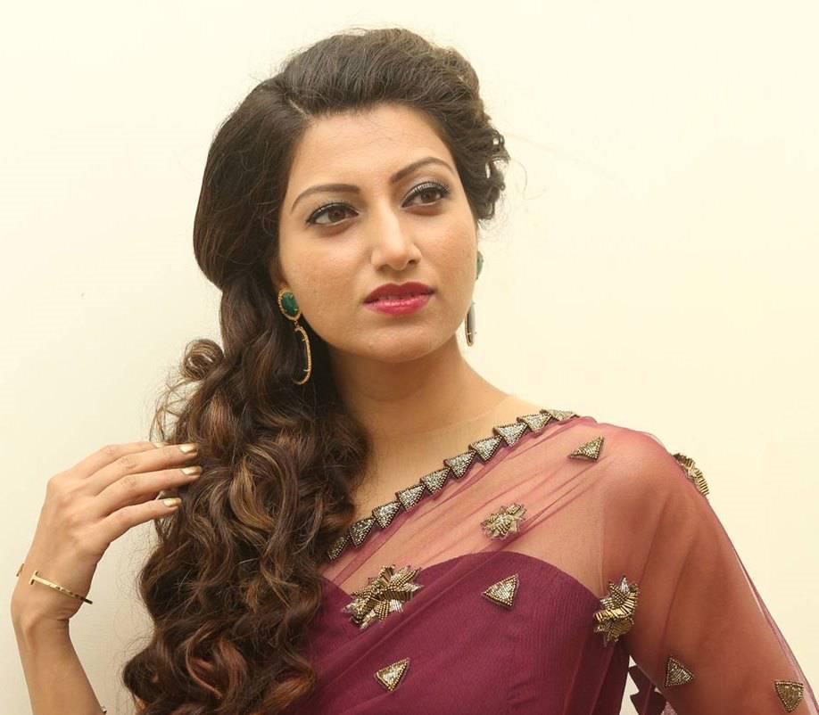 Actress Celebrities Photos Hamsa Nandini Latest Stills -8446