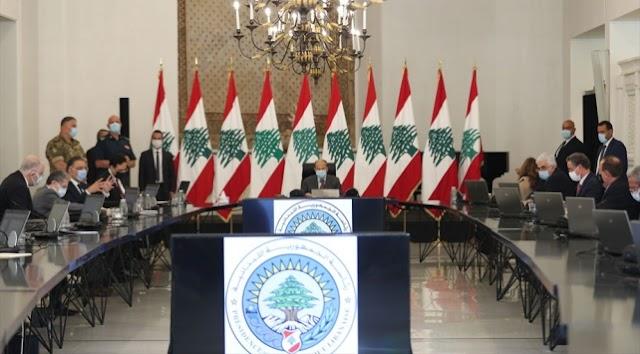 Lübnan, İsrail'in saldırısını BM'ye şikayet ediyor