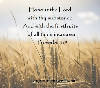 Proverbs 3 Scripture Pictures
