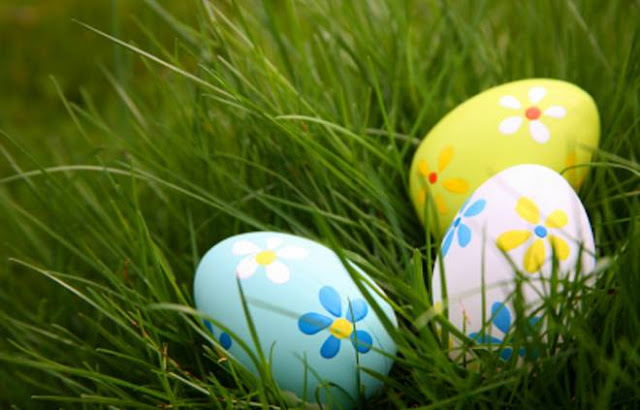 Easter Egg Hunt Clue PRINTABLES free