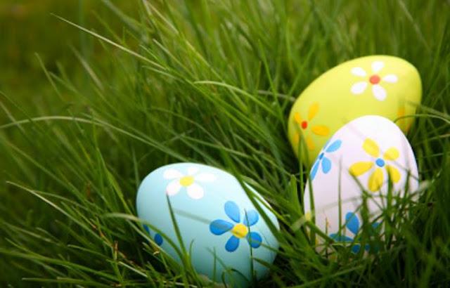 Easter Egg Hunt Clue PRINTABLES free
