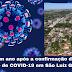 Secretaria Municipal de Saúde estima que 12,85% da população teve contato com o vírus