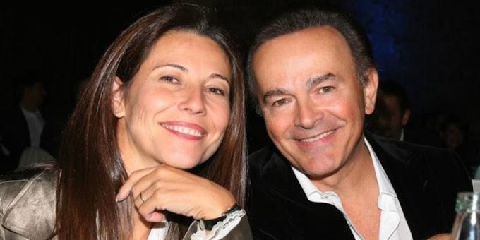 Dodi Battaglia, è morta la moglie Paola