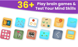 Fun Games to Train Your Mind